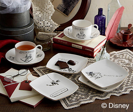 Disney ミッキー&フレンズ
