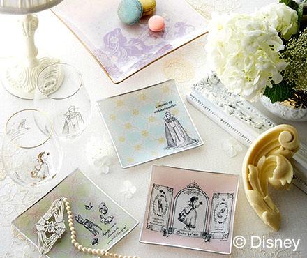 Disney プリンセス